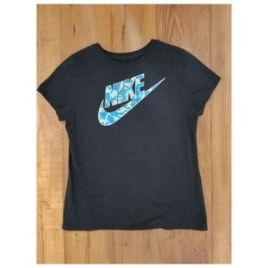 NIKE The Nike tee for girls L